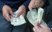 Tipo de cambio, Cotización del dólar, Dólar