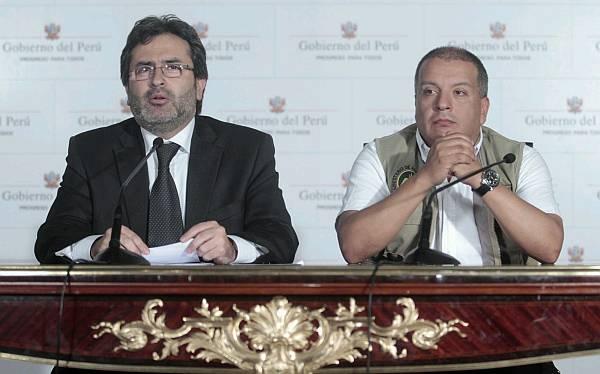 Gobierno publicará los nombres de los funcionarios destituidos por delitos