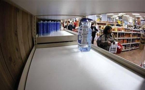 Concord, el pueblo que prohibió la venta de agua en botellas de plástico