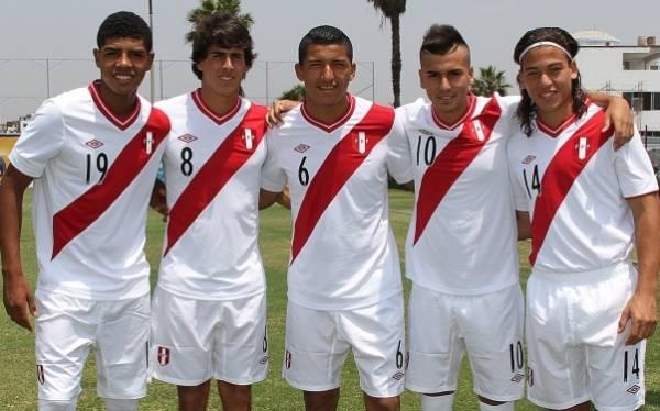 Partido Colombia Sub 20 Hoy En Vivo: DAME QUE TE DOI: Uruguay Vs Perú Sub-20 Partido En Vivo