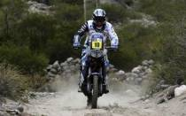 Rally, Dakar, Dakar 2013,  Etapa 8