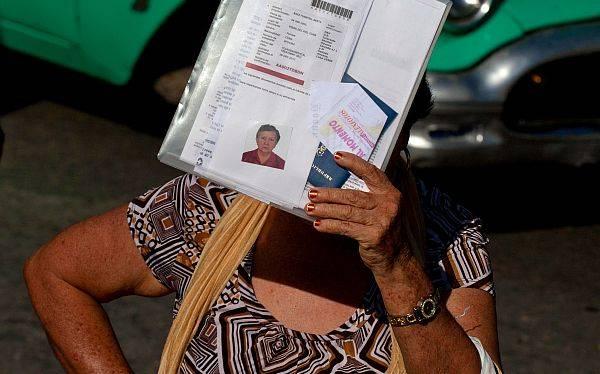 Cuanto cuesta sacar el pasaporte cubano en cuba for Cuanto cuesta quitar el gotele