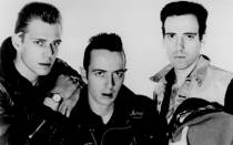 Joe Strummer, de The Clash, tendr su propia plaza en Espaa