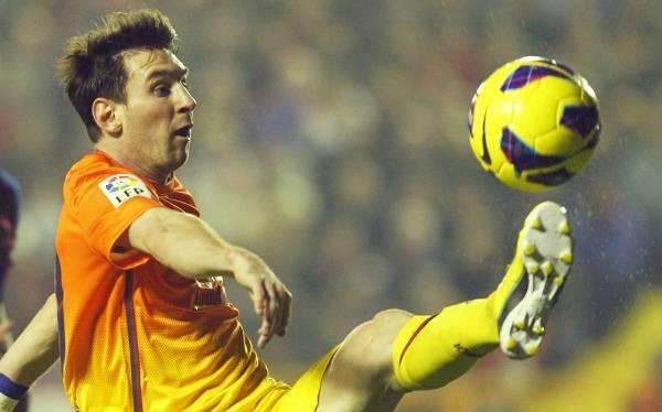Barcelona perdió el invicto: cayó 3-2 ante la Real Sociedad