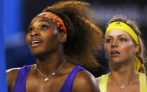 Tenis, Serena Williams, Abierto de Australia, ATP,  Grand Slam