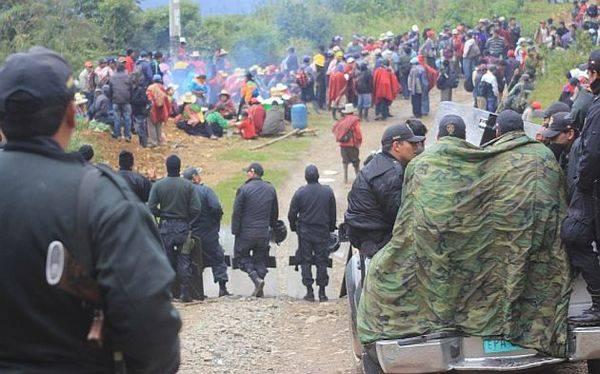 Lambayeque: opositores al proyecto Cañariaco piden intervención del Ejecutivo
