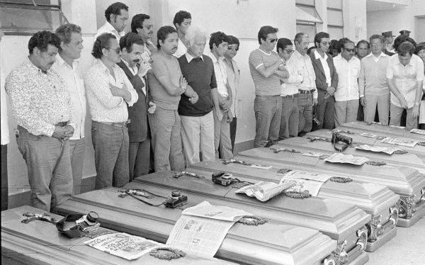 CRÓNICA: La masacre de Uchuraccay, una herida sangrante después de 30 años