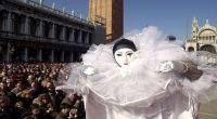 Carnavales, Venecia