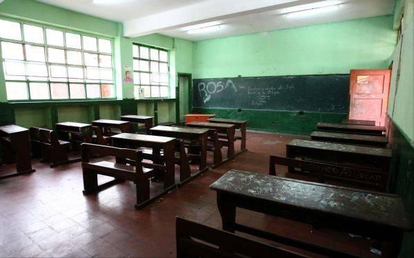 La Victoria: alumnos serán reubicados tras clausura de colegio por seguridad