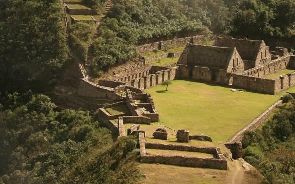 Camino inca a Choquequirao será puesto en valor para impulsar el turismo
