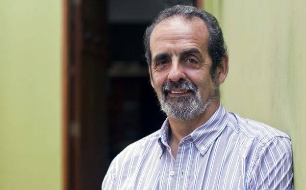 Javier Diez Canseco agradeció el apoyo recibido para enfrentar el cáncer