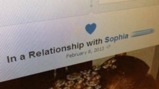 Tener una novia falsa en Facebook cuesta US$5