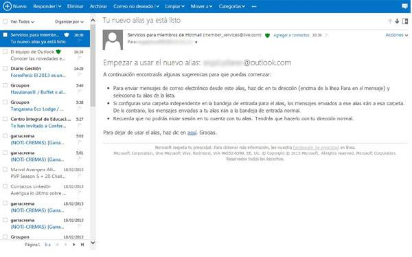 hotmail com peru: