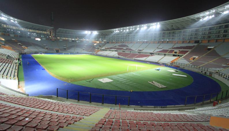 Foros de pedido nuevo estadio for Puerta 9 del estadio nacional de lima