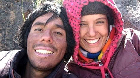 Madre de Ciro Castillo: Rosario nunca amó a mi hijo