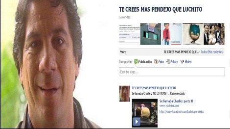 """¡Bruno Odar saluda a grupo """"Te crees más pendejo que Luchito""""! 37308"""