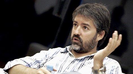 """Productor de """"El Gran Show"""" a Peluchín: """"El que se pica pierde"""" 37321"""