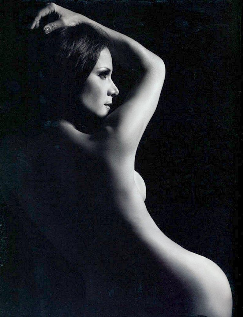Galeria: Monica Sanchez (charito de al fondo hay sitio), revista Soho 37488