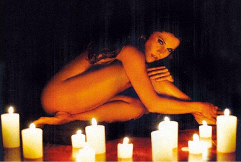 Galeria: Monica Sanchez (charito de al fondo hay sitio), revista Soho 37490