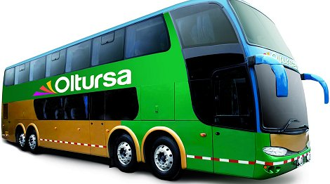 Oltursa ahora llega a Cusco, Tacna y Huancayo
