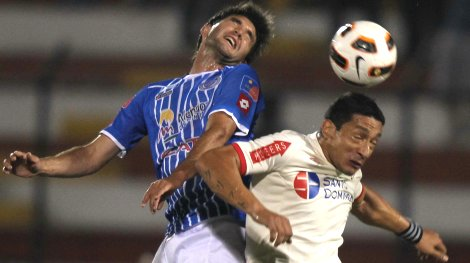 Copa Sudamericana 2011 [thread oficial] 50268