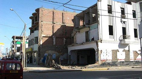 Gran susto Pisco, Chincha y Cañete tras fuerte temblor