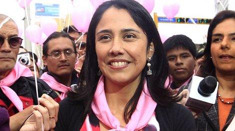 Nadine Heredia inaugurará 24 consultorios externos