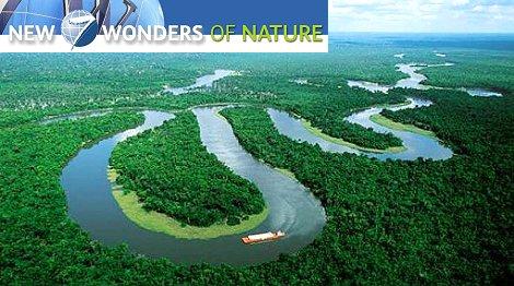 PRIMICIA CALIENTITAA...LA SELVA AMAZONICA!!! 57809
