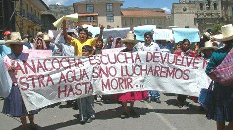 Humala: Conga es importante para gran transformación