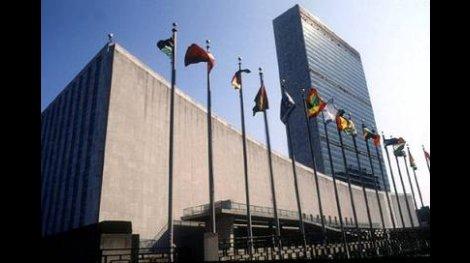 ONU recoge propuesta peruana de desarrollo social