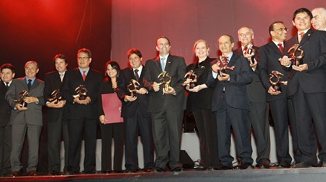 Marca Perú gana gran premio a creatividad empresarial