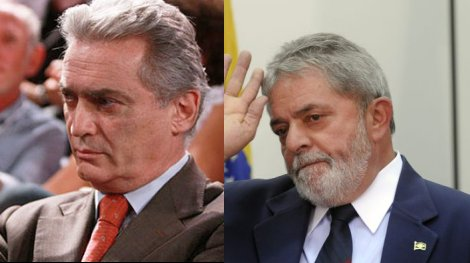 Favre fue acusado de lavar dinero para Lula da Silva
