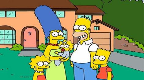 'Los Simpson' ingresarán al Libro Guinness