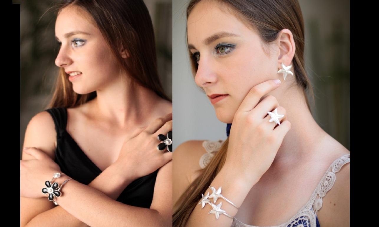 Apreden a elegir las joyas perfectas para la noche