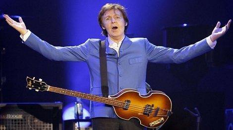 """McCartney: """"Con público de Sudamérica es difícil pensar en retiro"""""""