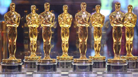 Conozca a las nominadas al Óscar 2012