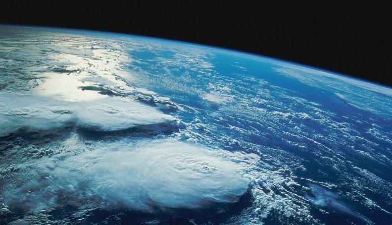 Fotos: NASA publica la mejor imagen de la Tierra registrada hasta hoy
