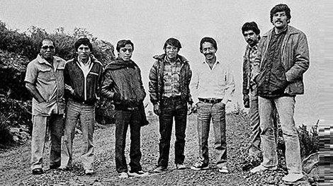 Para recordar: 29° aniversario de los mártires de Uchuraccay