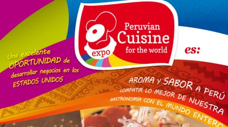 Festival Peruvian Cuisine for the World alista segunda edición