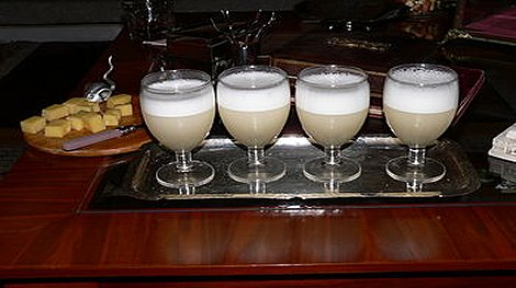 Pisco Sour deslumbra en degustacin realizada en OEA