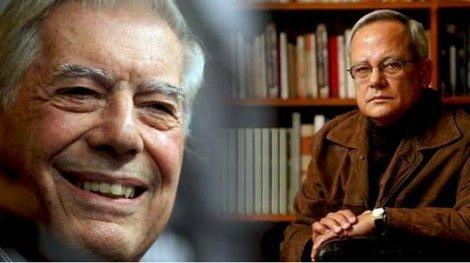 César Hildebrandt: Mario Vargas Llosa resignado a vivir en un Matrix embrutecedor