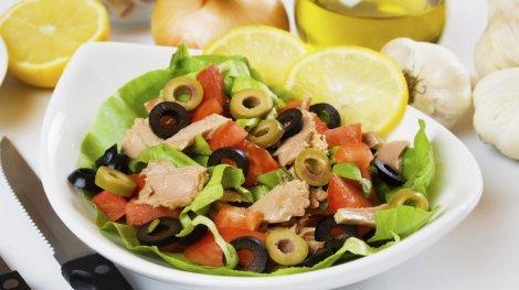 Dieta para el equilibrio hormonal